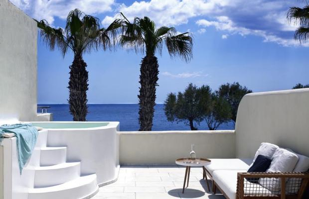 фотографии отеля Bellonias Villas изображение №47