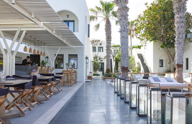 фотографии отеля Bellonias Villas изображение №7
