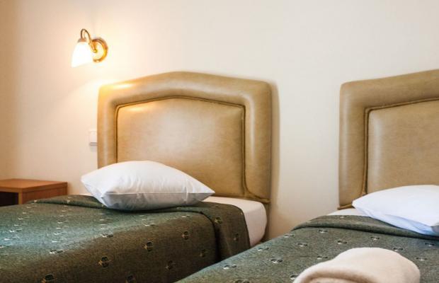 фото Nestorion Hotel изображение №42