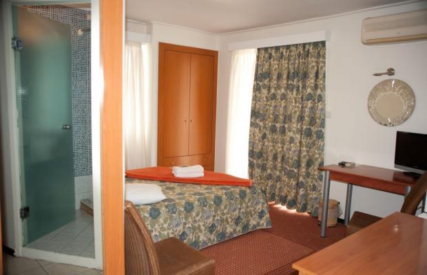 фотографии отеля Nestorion Hotel изображение №11