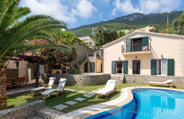 фото отеля Villa Electra (ex. Villa Benele) изображение №1