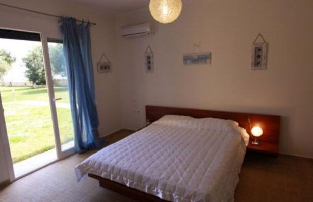 фотографии отеля Beachfront Barbati Villa 2 изображение №19