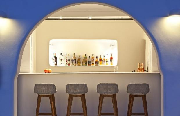 фотографии отеля Belvedere Suites изображение №3