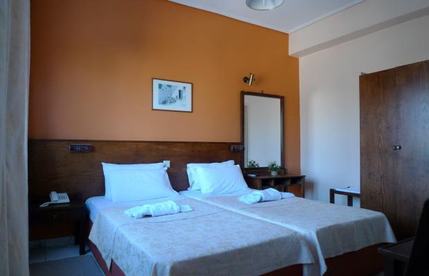 фотографии отеля Hotel Ikaros изображение №7