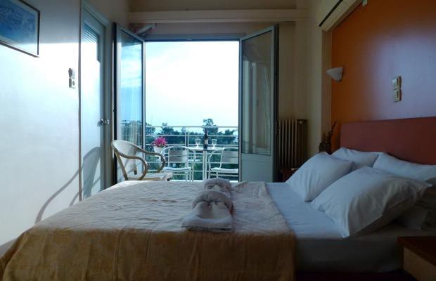 фото Hotel Ikaros изображение №6