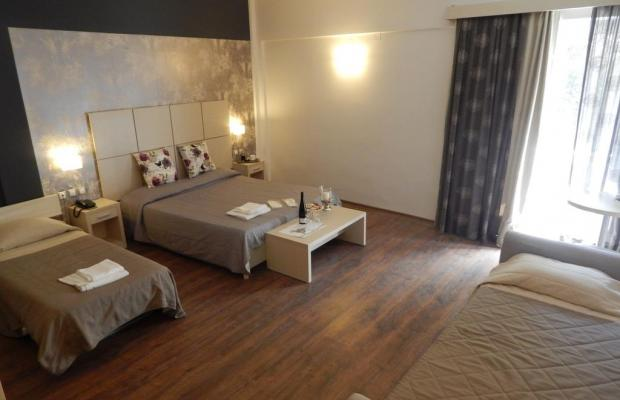 фотографии отеля Arion Hotel Corfu изображение №3