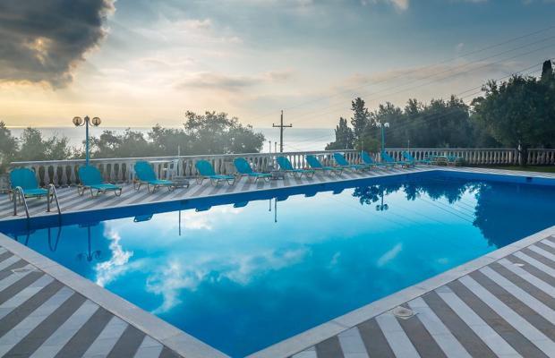 фото Brentanos Apartments - View of Paradise изображение №2