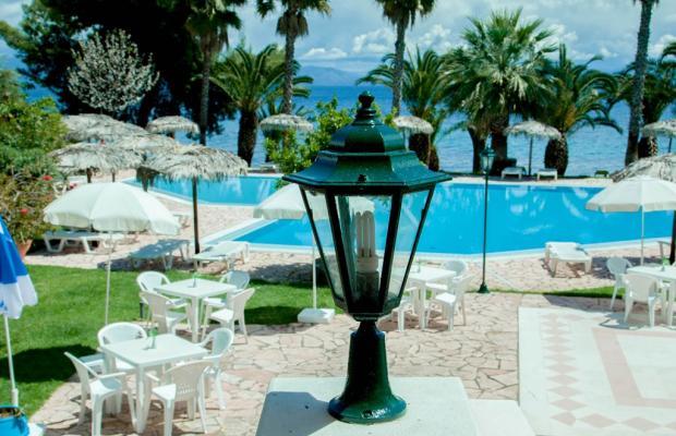 фото Corfu Senses (ex. Mare Monte Resort, Adonis Garden) изображение №10