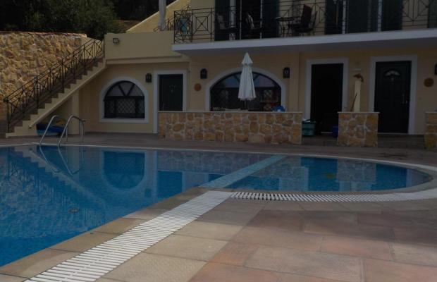 фото отеля Archontiko Loukis (ex. Villa Pentlukis) изображение №13