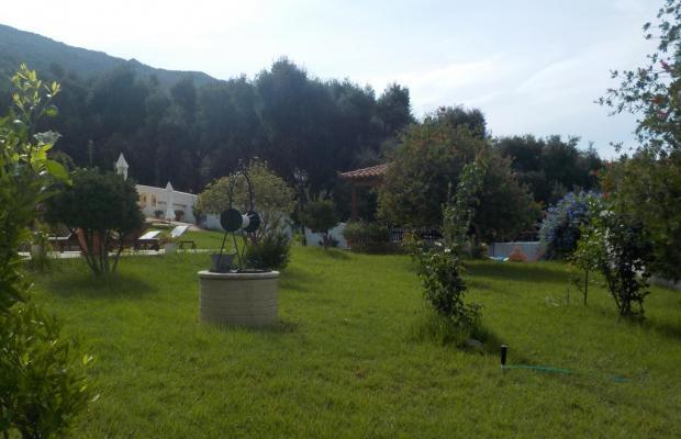 фотографии Archontiko Loukis (ex. Villa Pentlukis) изображение №8