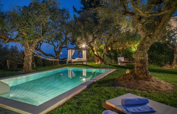 фото отеля Vafias Villas изображение №13