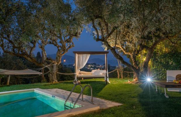 фото отеля Vafias Villas изображение №9