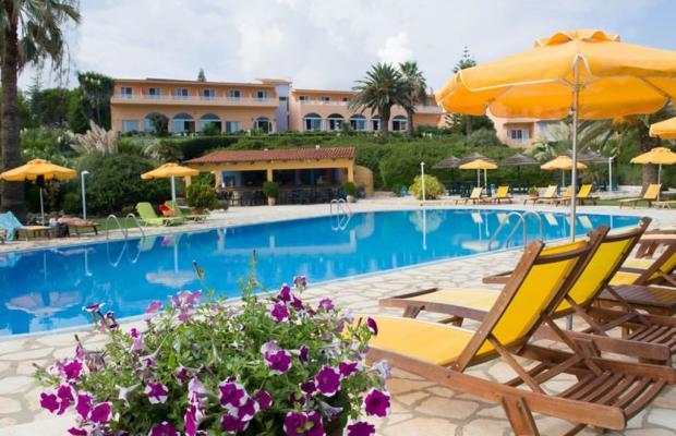 фотографии отеля Corfu Mirabell изображение №35