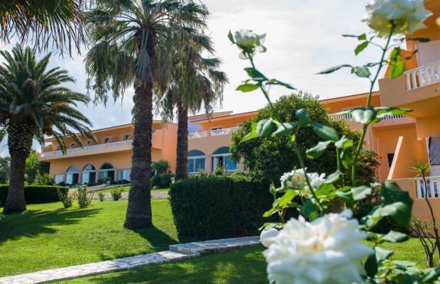 фото отеля Corfu Mirabell изображение №25