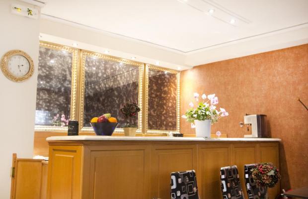 фотографии Zappion Hotel изображение №28