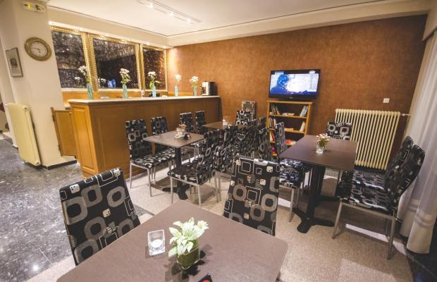 фотографии Zappion Hotel изображение №24