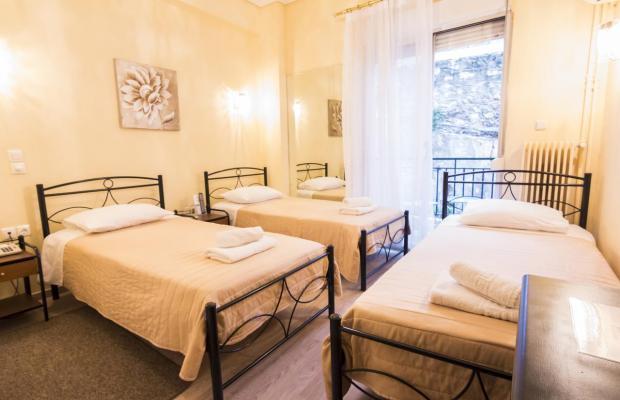 фото Zappion Hotel изображение №6