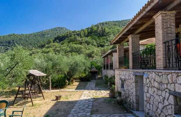 фотографии отеля Villa Argastares изображение №3