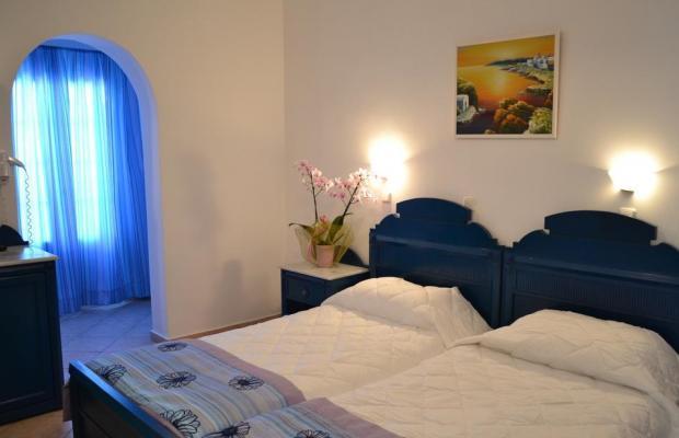 фотографии отеля Lignos изображение №7