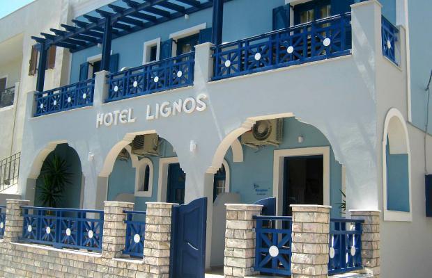 фото отеля Lignos изображение №1