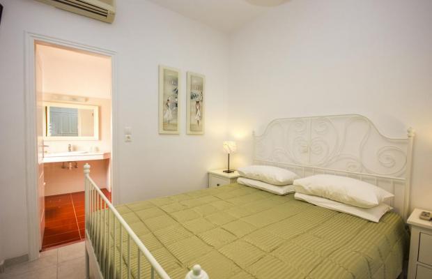 фотографии отеля Anixi  изображение №15