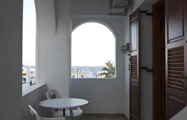фото отеля Blue Sea Hotel & Studios изображение №53