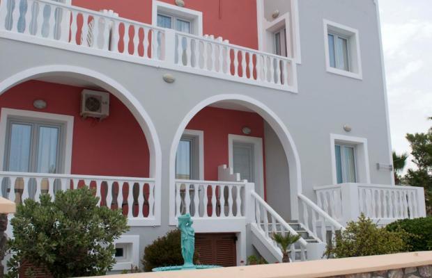 фото Blue Sea Hotel & Studios изображение №38