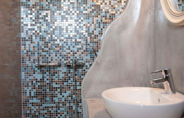 фотографии отеля Blue Sea Hotel & Studios изображение №23