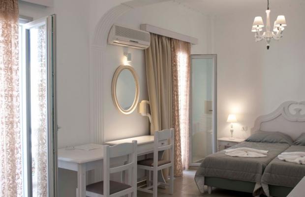фотографии отеля Blue Sea Hotel & Studios изображение №11