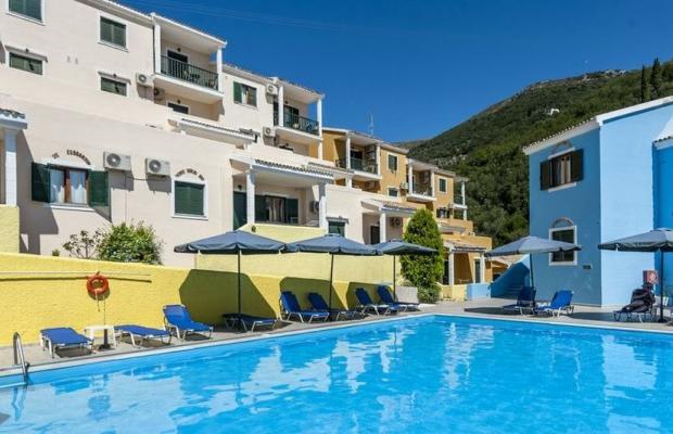 фото Corfu Residence изображение №34
