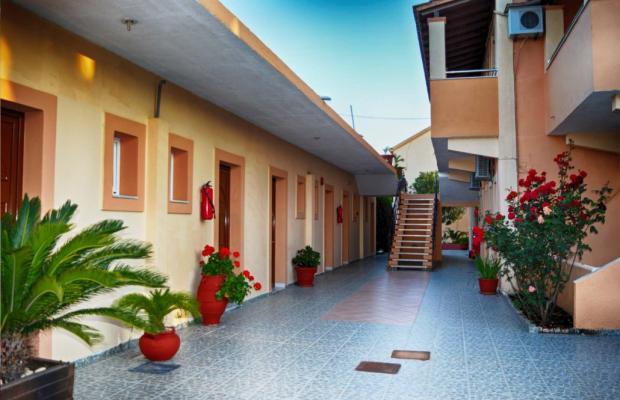 фото отеля Eleni Apartments изображение №17
