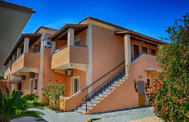 фотографии отеля Eleni Apartments изображение №11