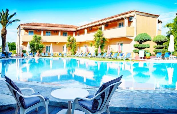 фото отеля Eleni Apartments изображение №1