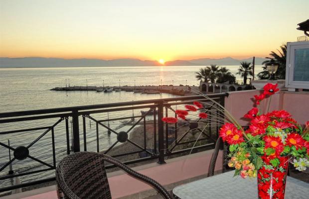 фотографии отеля Galini Sea Apartments изображение №15