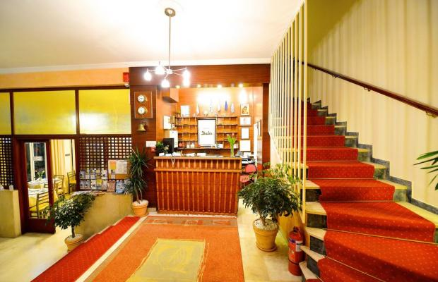 фото отеля Hotel Dalia изображение №13