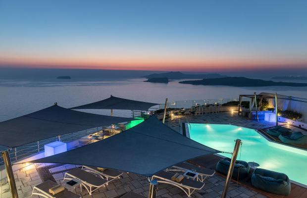 фото отеля Caldera's Dolphin Suites изображение №65