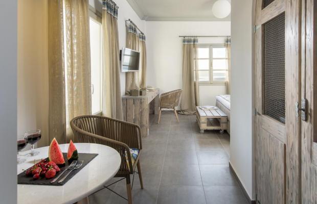 фото отеля Caldera's Dolphin Suites изображение №33