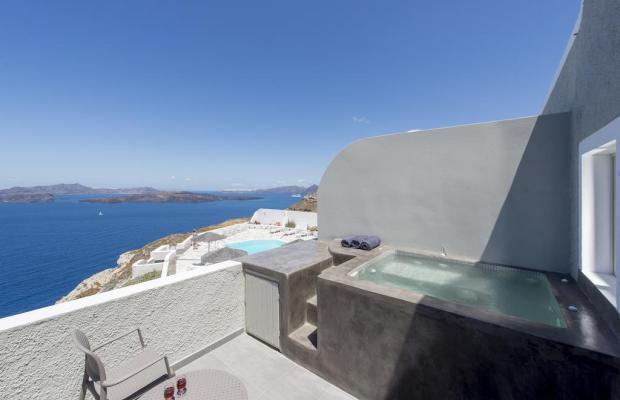 фотографии отеля Caldera's Dolphin Suites изображение №27