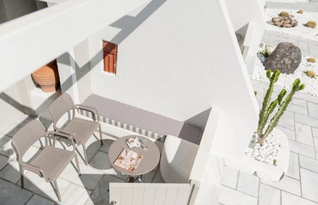 фото отеля Caldera's Dolphin Suites изображение №9