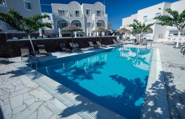 фото отеля Syrigos Selini изображение №1