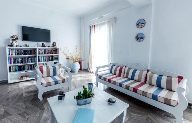 фотографии отеля Syrigos Selini изображение №23