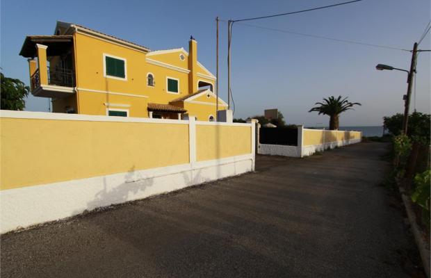фотографии отеля Villa Skidi изображение №39