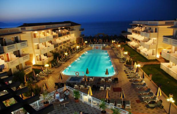 фотографии отеля Xenos Zante Maris Hotel & Spa изображение №7