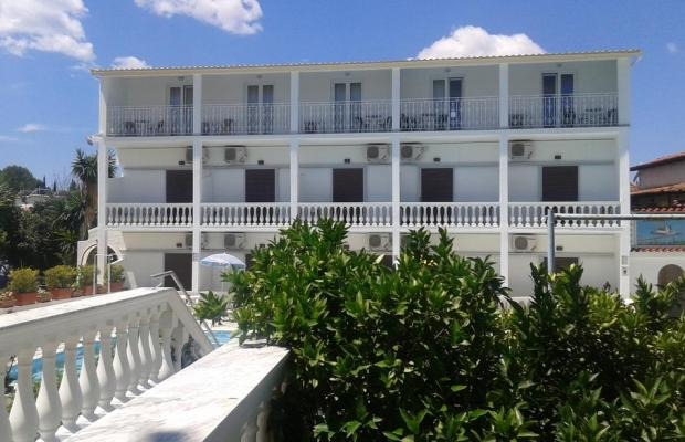 фото Gouvia Hotel изображение №14