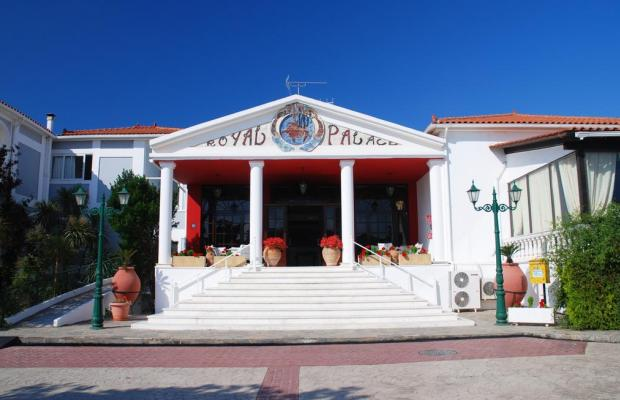 фотографии отеля Zante Royal Resort (ех. Miro Zante Royal Resort And Water Park; Louis Royal Palace Hotel) изображение №27