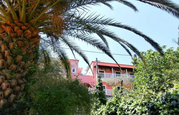 фото отеля Evi Ariti Apartments изображение №13