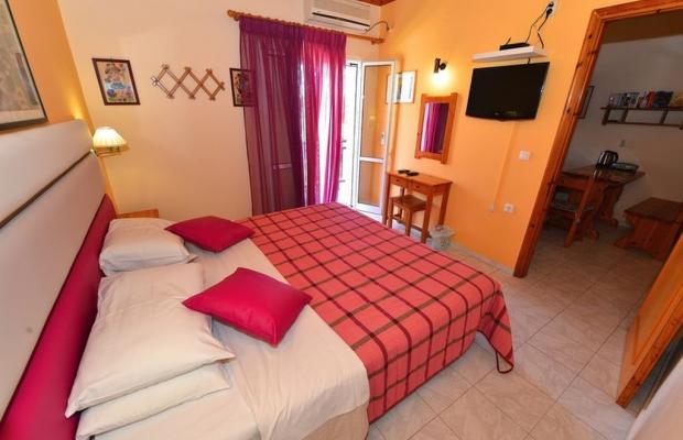 фото отеля Flora Apartments изображение №25