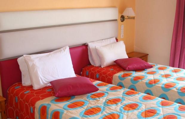 фото Flora Apartments изображение №22