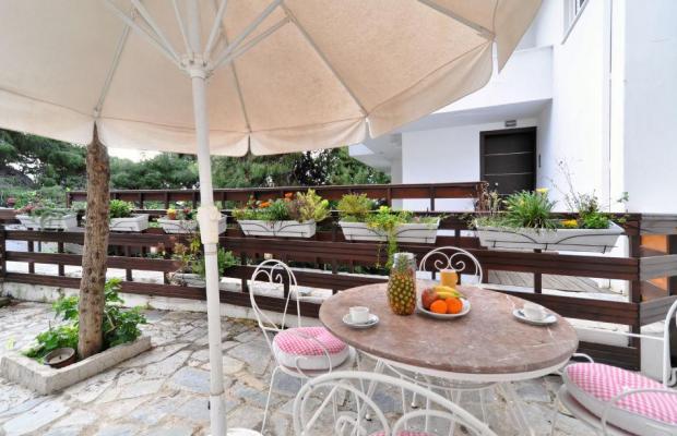 фото отеля Beachside Bungalows изображение №21