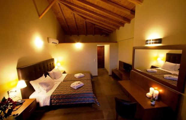 фото Aktaion Resort изображение №38